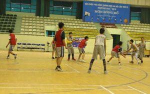 Yêu cầu về vệ sinh trong học tập, hoạt động thể dục thể thao trong trường học