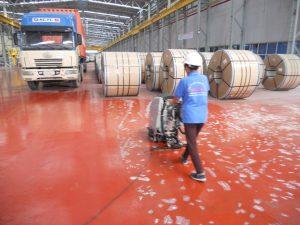 2 gói dịch vụ vệ sinh nhà xưởng dành cho doanh nghiệp