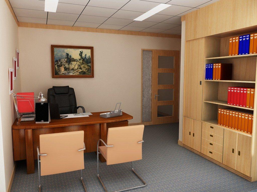 Văn phòng ảo cho thuê