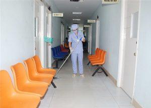 Chất lượng dịch vụ vệ sinh bệnh viện – làm sao đong đếm?