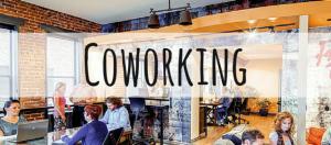Co-Working Space là gì?