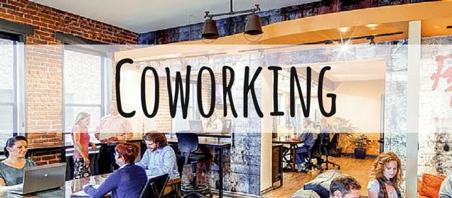 Co-Working Space là gì? Ưu điểm vượt trội của Co-working Space?