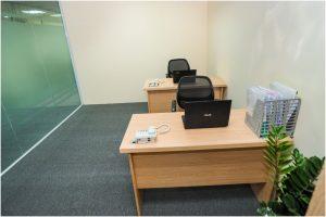 Cho thuê văn phòng tại quận Ba Đình