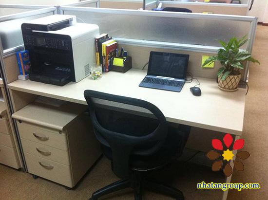 Cho thuê chỗ ngồi làm việc tại Kim Mã chỉ từ 1200k/bàn/tháng