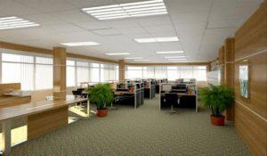 Cho thuê văn phòng tại quận Hai Bà Trưng giá tốt