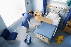 Tại sao bạn nên chọn dịch vụ vệ sinh bệnh viện?