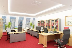 Tổng hợp các yếu tố cân chú ý khi đi thuê văn phòng hạng trung