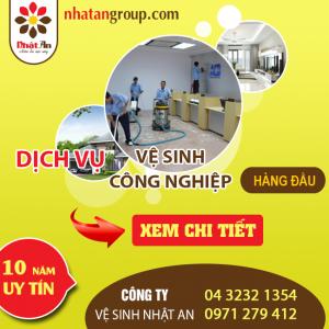 Địa điểm công ty cung cấp dịch vụ vệ sinh chuyên nghiệp