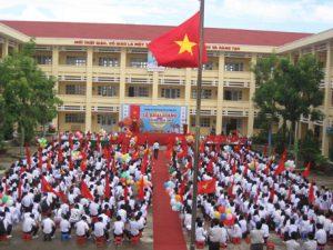 Cung cấp dịch vụ vệ sinh uy tín cho các trường học trên Toàn Quốc