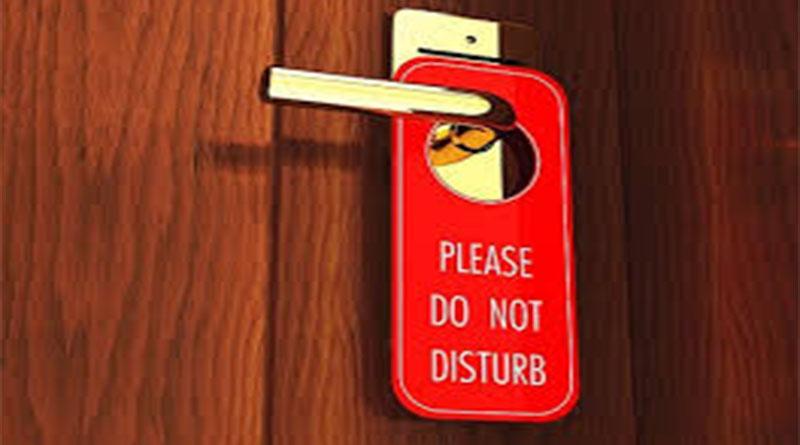 Nguyên tắc khi dọn vệ sinh khách sạn
