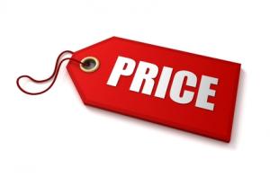 Bảng giá dịch vụ đăng ký kinh doanh