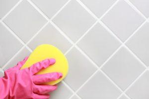 5 Cách Làm Sạch Khe Gạch Đá