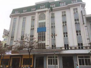 Cho thuê nhà & văn phòng tại phố  Nguyễn Phong Sắc, Cầu Giấy
